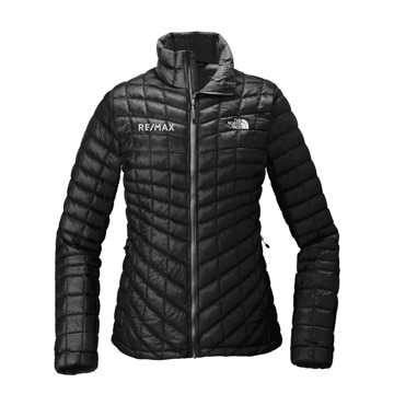 Picture of The North Face® Ladies ThermoBall® Trekker Jacket
