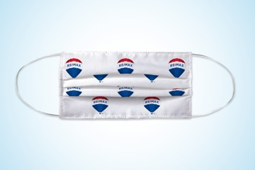 Picture of RE/MAX Balloon Pattern