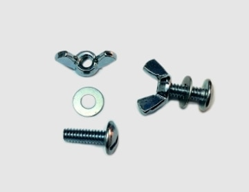 Picture of Stake Hardware (10 pack)