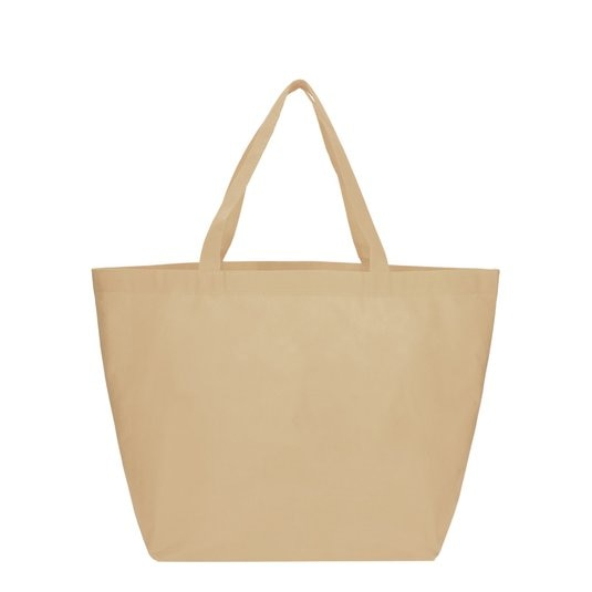 Picture of YaYa Budget Shopper Tote Bag