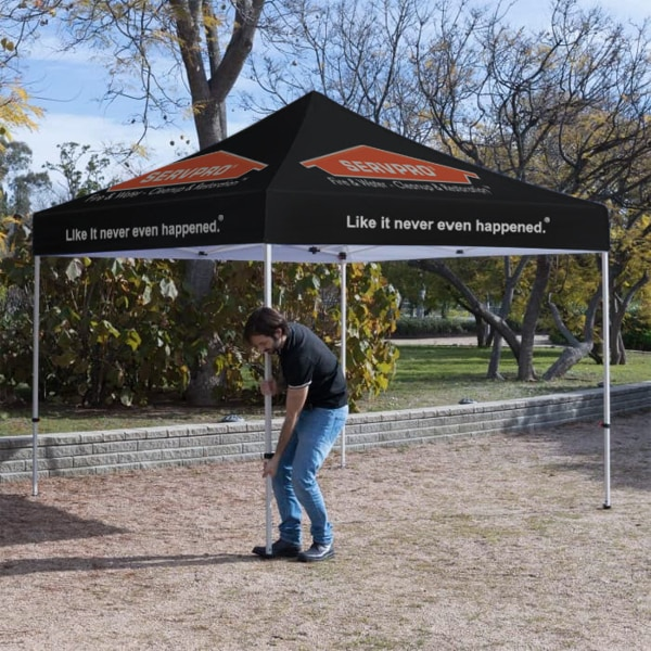 Picture of Custom Event Tent